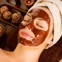Masque visage maison – Recette au chocolat, miel, lait