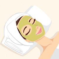 Masque peau grasse maison – Recette à l'argile verte et miel