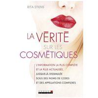 La vérité sur les cosmétiques – Livres sur la cosmétique naturelle