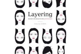 Livre beauté - Layering, secret de beauté des Japonaises
