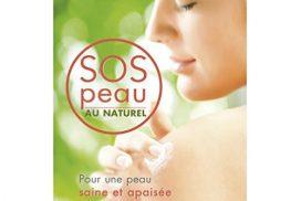 Livre beauté - SOS au naturel